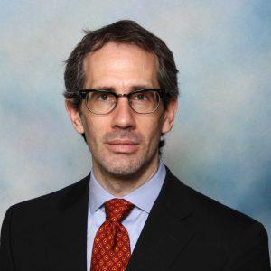 Dr. Brendan Dickson